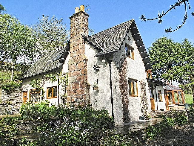 Hill Cottage, Kirkton, Golspie,